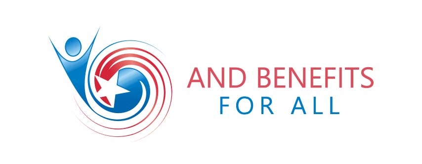 And Benefits For All logo